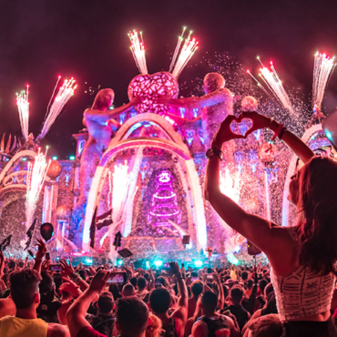 Radio Nano recommends EDC Portugal
