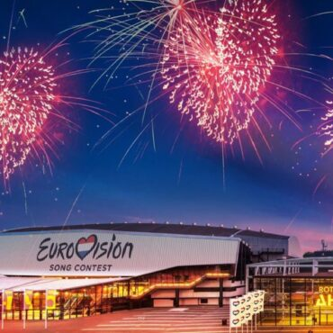 Radio Nano recommends Eurovision Song Contest
